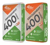 Евроцемент М400 бумага и полипропиленовой оболочке